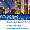 axis systems group