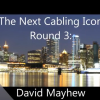 Cabling Icon Round 3-2013