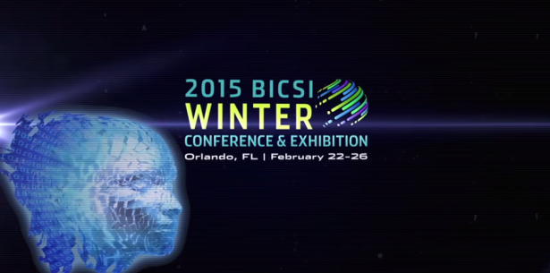 2015_BICSI_Winter_Conference_Orlando_Florida