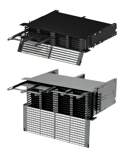 Panduit_HD Flex Cable System_Enclosures